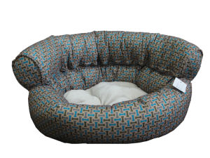 Deluxe Sofa Dog Bed (WY141153) pictures & photos