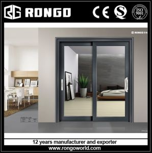 Aluminum Glass Door and Window for Interior pictures & photos