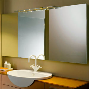 Polishing Glass Aluminum Mirror for Wall Mirror pictures & photos