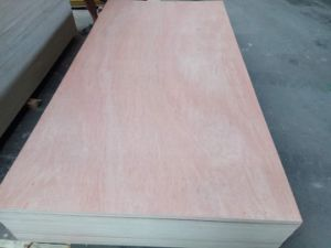2.3mm Hardwood Veneer Plywood pictures & photos