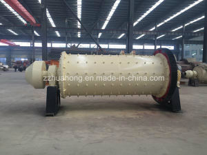 Ball Type Stone Grinding Machine pictures & photos