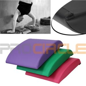 Colorful Firm Abdominal Ab Exercise Mat Core Trainer (PC-AB1004) pictures & photos
