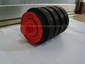 SPD Conveyor Impact Roller, Impact Idler pictures & photos