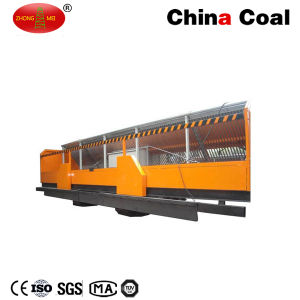 Automatic Stone Laying Road Paving Brick Machine pictures & photos