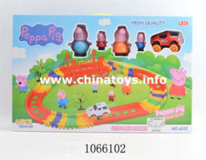 2017 Intellectual Toy Railway Car (1066101) pictures & photos