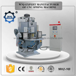 M02-9b Spring Grinding Machine