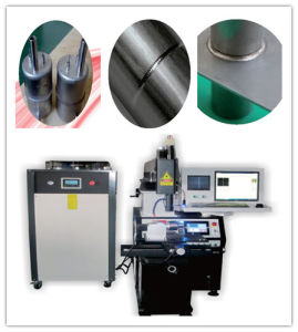 Dongguan Laser Welding Machine with High Quality and Factory Price pictures & photos