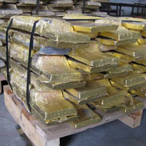 Top Quality Hot Selling High Purity Best Price Copper Ingot pictures & photos
