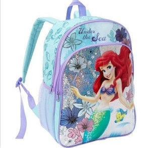 Girls School Bag for Students pictures & photos