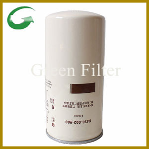 New Product Hydraulic Oil Filter for Racor (D638-002-903) pictures & photos