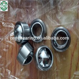 Ge40es-2RS High Precision Self-Lubricating Stainless Steel Radial Spherical Plain Bearing Rod End Joint Bearing Ge50es-2RS pictures & photos