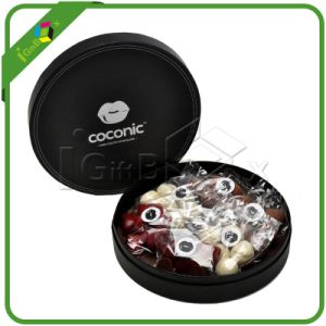 High Quality Candy Sweet Paper Storage Chocolate Box pictures & photos