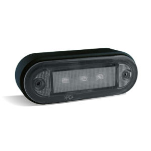 Light LED Clearance Marker Lamp pictures & photos