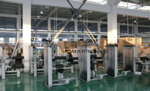 Two Tier Dumbbell Rack, Dumbbell Rack, Double Tiers Dumbbell Rack pictures & photos