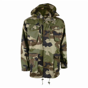 1337 Military Camouflage Smock Jacket pictures & photos