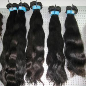 Hair Weft Promotion Price for The Coming Christmas pictures & photos