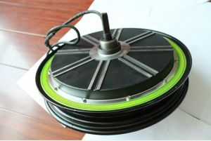 New Fashion 150W-1000W Power Electric Hub Motor Price pictures & photos