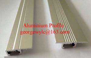 Customized Design Various Anodizing Chrome Aluminum Extrusion pictures & photos