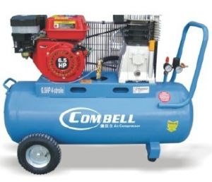CE Gasoline Air Compressor (CBE55-2065) pictures & photos