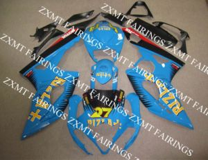 Motorcycle Fairing for Suzuki (GSX-R1000RR 05-06)