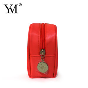 2016 Most Popular Products Wholesale Makeup Bag with Custom Logo pictures & photos