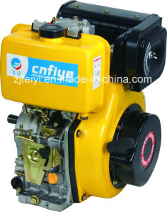 186fy-A0025 Air Cooling Portable Diesel Engine