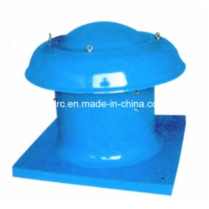 High Quality Dwt Industrial Roof Fan pictures & photos