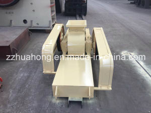 Mining Used Crushing Equipmenty Stone Double Roller Crusher pictures & photos