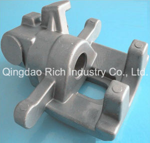 Brake Caliper Parts/Die Casting Part/CNC Machining Parts/Die Forging pictures & photos