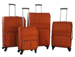 2016 Latest Design Nylon Soft Luggage Set (JB5004) pictures & photos