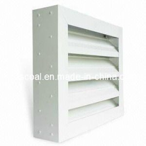 Aluminium/Aluminum Louver (COSCO-22) pictures & photos