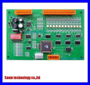 Surface Mount (SMT) Through-Hole and Mixed PCBA pictures & photos
