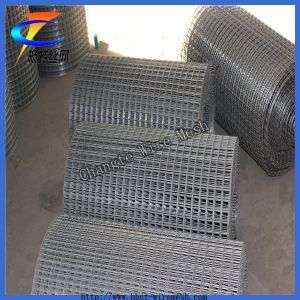 High Quality Galvanized 6X6 Concrete Reinforcing Welded Wire Mesh pictures & photos
