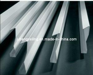 Aluminum Slice Suspended Ceiling