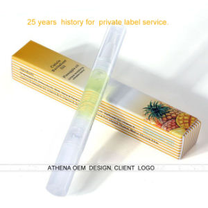 Private Label Cuticle Oil& Nail Oil Pen pictures & photos