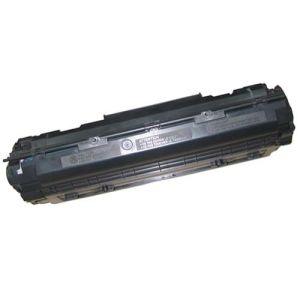 Compatible Black Toner Cartridge for HP CE278A (CE278A)