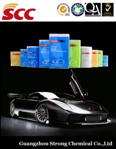 High Gloss Heat Resistant Liquid Coating State Auto Clear Coat