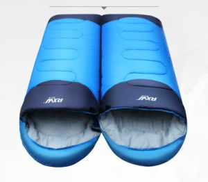 Adult Envelope Outdoor Sleeping Bag pictures & photos