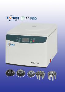Benchtop Medical Low Speed Centrifuge (TDZ4-WS) pictures & photos