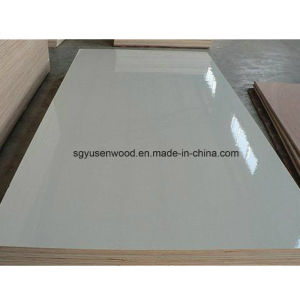 Hot Sale Melamine Plywood pictures & photos