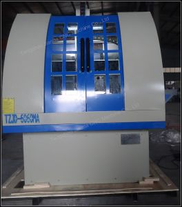 CNC Metal Milling Machining Center for Mould pictures & photos