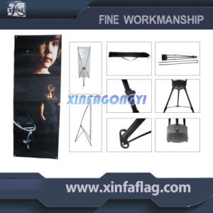 X-Frame Banner/Stand Banner/Roll up Banner pictures & photos
