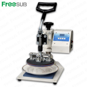 New Cap Heat Press Printing Machine (SB-03B) pictures & photos