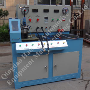 AC Compressor Test Bench pictures & photos