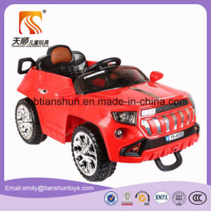 Four Wheels New Model Baby Electric Car Toys with RC pictures & photos