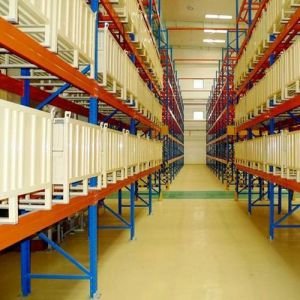 Factory Direct Sell Heavy Duty Warehouse Storage Rack pictures & photos