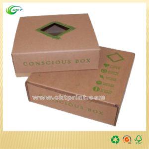 Custom Paper Box with Pritning (CKT-CB-420)