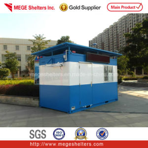 Container House for Office or Guard