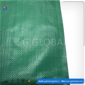 50kg PP Woven Packing Bag pictures & photos