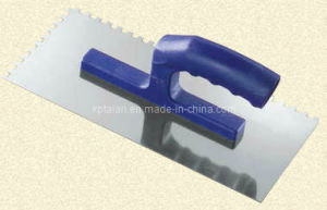 Plastering Trowel (#9117-S) pictures & photos